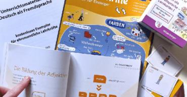 da li je tesko nauciti nemacki jezik