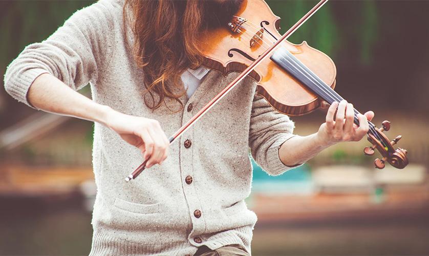 muzika studenti nemacka