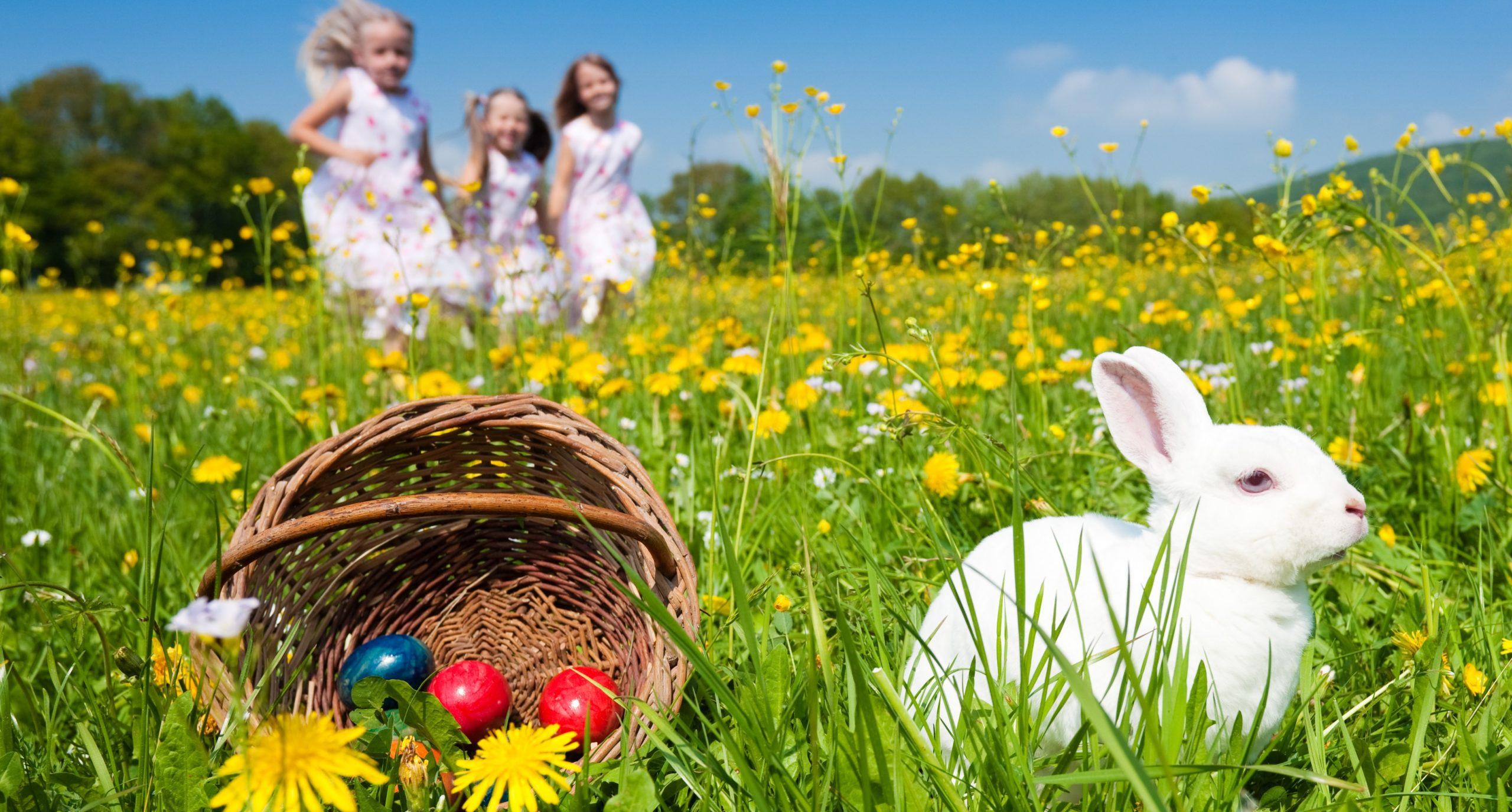 Obeležavanje Uskrsa u Nemačkoj