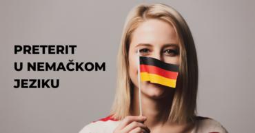 Preterit u nemačkom jeziku